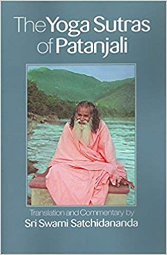 By Sri Swami Satchidananda ] The Yoga Sutras of Patanjali ...