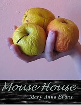 book cover of Mouse House