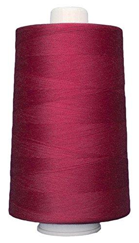 6000 yd Superior Threads 13402-3161 Omni Begonia 40W Polyester Thread