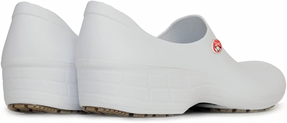 Waterproof Slip-Resistant Sticky Shoes Keep Nursing Womens Cute Nursing Shoes