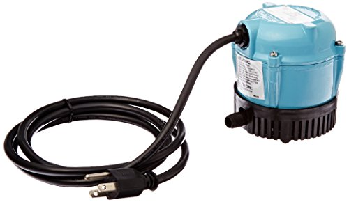 FRANKLIN Electric 501003 Submersible Pump, 1/150 HP, 115V, 60Hz