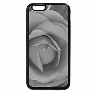 iPhone 6S Plus Case, iPhone 6 Plus Case, Red Camillia Bloom