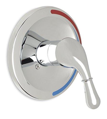 Ambassador Marine Estancia Collection Shower/Tub Mixer, Chrome