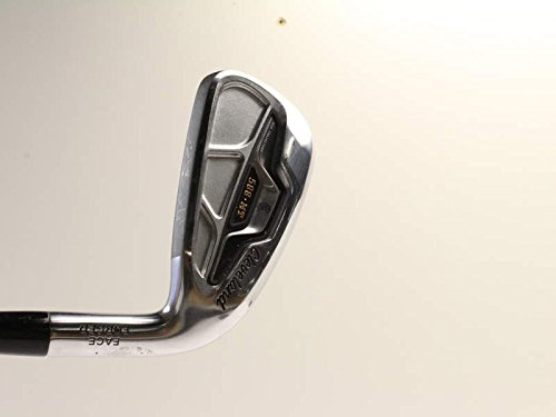 Cleveland 588 MT Single Iron 6 Iron Cleveland Traction 85 Steel Steel Regular Right Handed 38 in