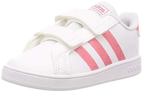 adidas Grand Court I, Zapatillas de Tenis Unisex bebé