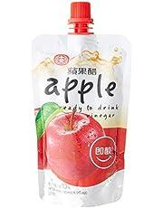 Shih Chuan Apple Vinegar Drink, Apple, 140 ml