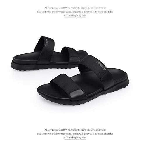 acogedoras Oficina y Zhou refrescantes Verano Size EU 2 3 Primavera Verano de Verano de cómodas Sharon otoño Uso el 40 la Zapatillas de y para de el de Zapatillas HdYWzwq