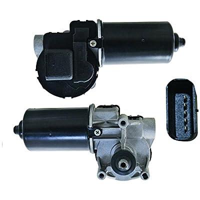 New Front Wiper Motor For 1997 1998 1999 2000 2001 2002 2003 Ford Windstar 1F2Z 17508-AA, F78Z 17508-AA, F78Z 17V508-BARM