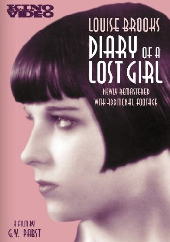 DIARY OF A LOST GIRL (No Dialog)