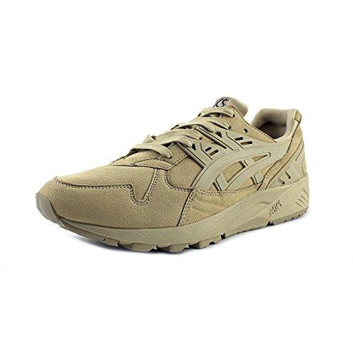 Asics Mens Allenatore Gel-kayano Retro Sneaker Di Sabbia / Sabbia