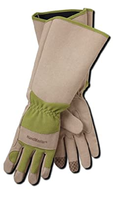 Magid Glove & Safety Rose Pruning Gardening Gloves