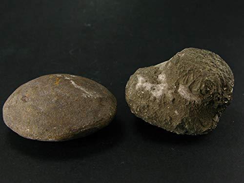 Rare Boji Stone Pair (Male + Female) From USA