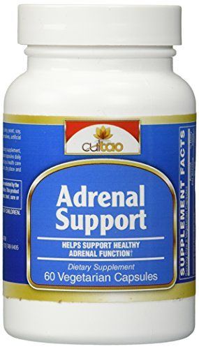 When to take adrenal supplements