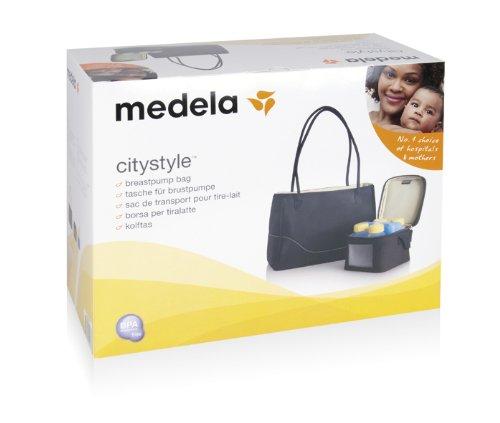 Medela CityStyle - Bolso para extractor de leche