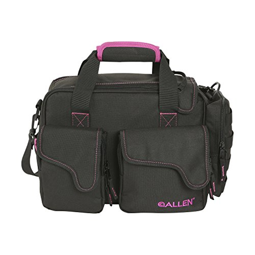 Allen Compact Shooting Range Bag for Women