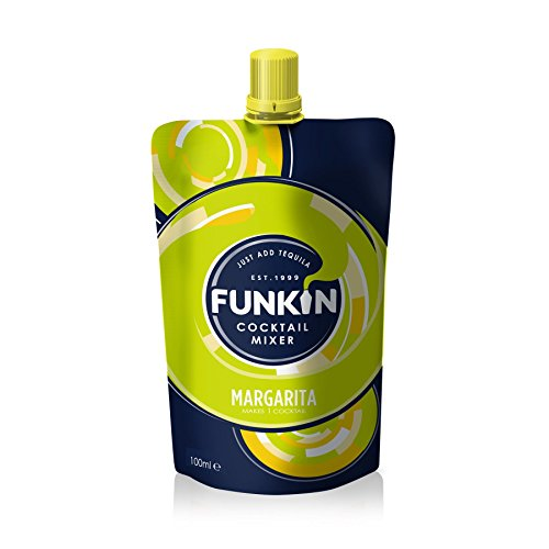 Funkin Margarita Mixer 100g (Pack of 8) by Funkin