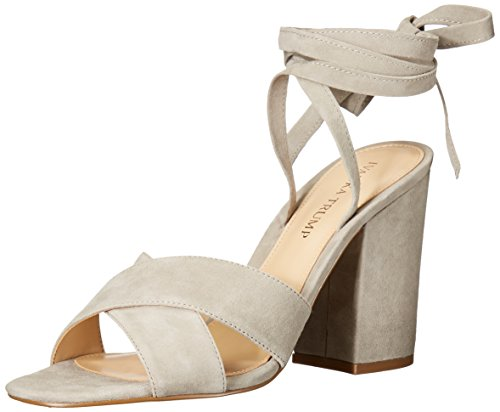 (Ivanka Trump Women's Kuriel Dress Sandal, Taupe, 8.5 M US)