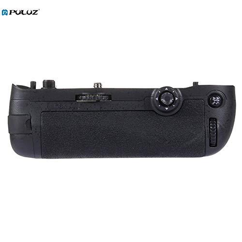 Black PETUNIA PULUZ PU2504 Vertical Camera Battery Grip for Nikon D750 Digital SLR Camera