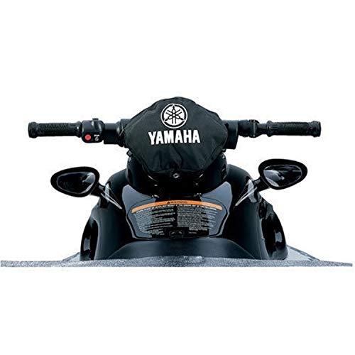 (Yamaha MWV-HPACK-00-00 HANDLEBAR PACK; MWVHPACK0000)