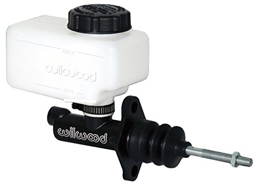 Wilwood 260-10375 Short 1'' Bore Master Cylinder Kit by Wilwood