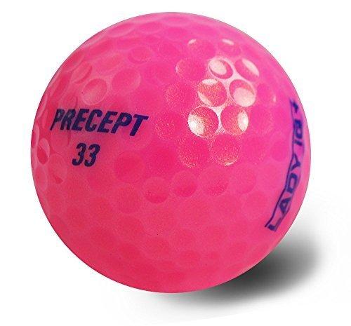 ブリヂストンのレディIQピンクのAAAAA中古ゴルフボールをゴルフボールのみで販売   B018RR8CFW