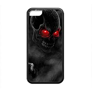 Fashion Horrible Cool Skull Phone Case for iPhone 5 5s