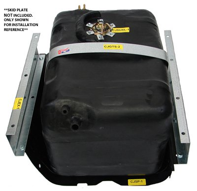 car gas tank - 2