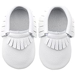 Pidoli Baby Moccasins Leather Shoes