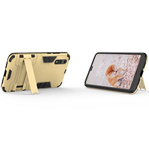 Funda Huawei 2 P20 1 pc Armadura Pro Estuche en h P20 Tpu H77dp0rn