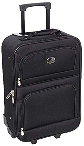 Jetstream 20 Inch Lightweight Luggage Softside Carry for sale  Delivered anywhere in USA