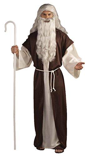 MorrisCostumes FM65466 Shepherd Adult (Biblical Character Costumes)