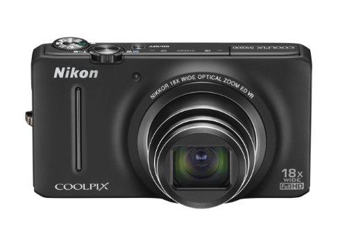 Nikon-Coolpix-S9300-160-MP-Digital-Camera