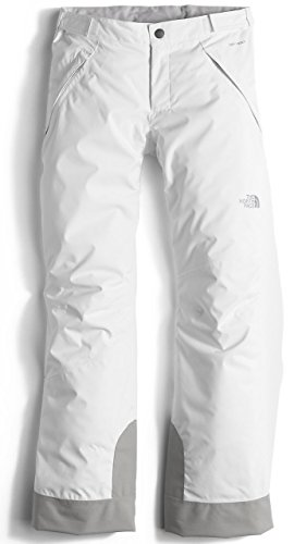 North Face Freedom Insulated Girls Ski Pants - Medium/TNF...