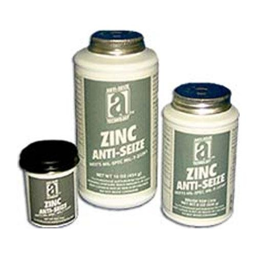 Anti-Seize Technology 45002, Zinc Dust and Petrolatum Compound (Pack of 48 pcs) by Anli-Seize Technology