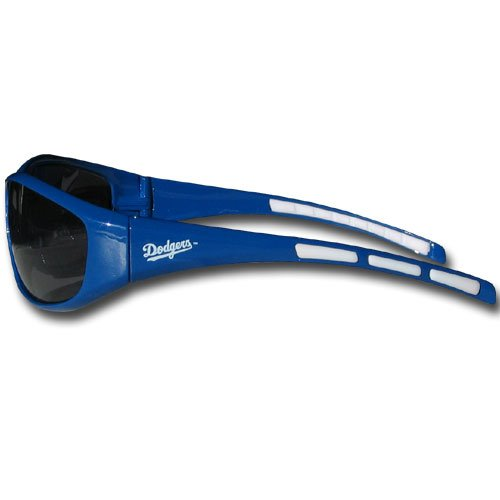 Wrap Sunglasses (Los Angeles Dodgers Sunglasses)