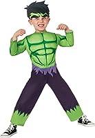 Morris Costumes Little Boys Hulk Costume, 1-2