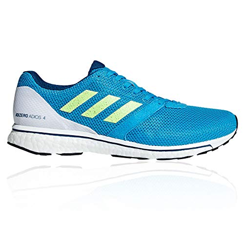 eaed702a6e695 adidas Adizero Adios 4 Running Shoes - SS19-6.5 - Blue