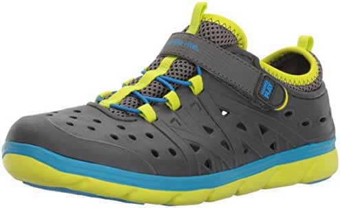 Stride Rite Made 2 Play Phibian Sneaker Sandal Water Shoe (Toddler/Little Kid/Big Kid)