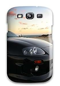 Jon Bresina's Shop New Toyota Supra 10 Protective Galaxy S3 Classic Hardshell Case