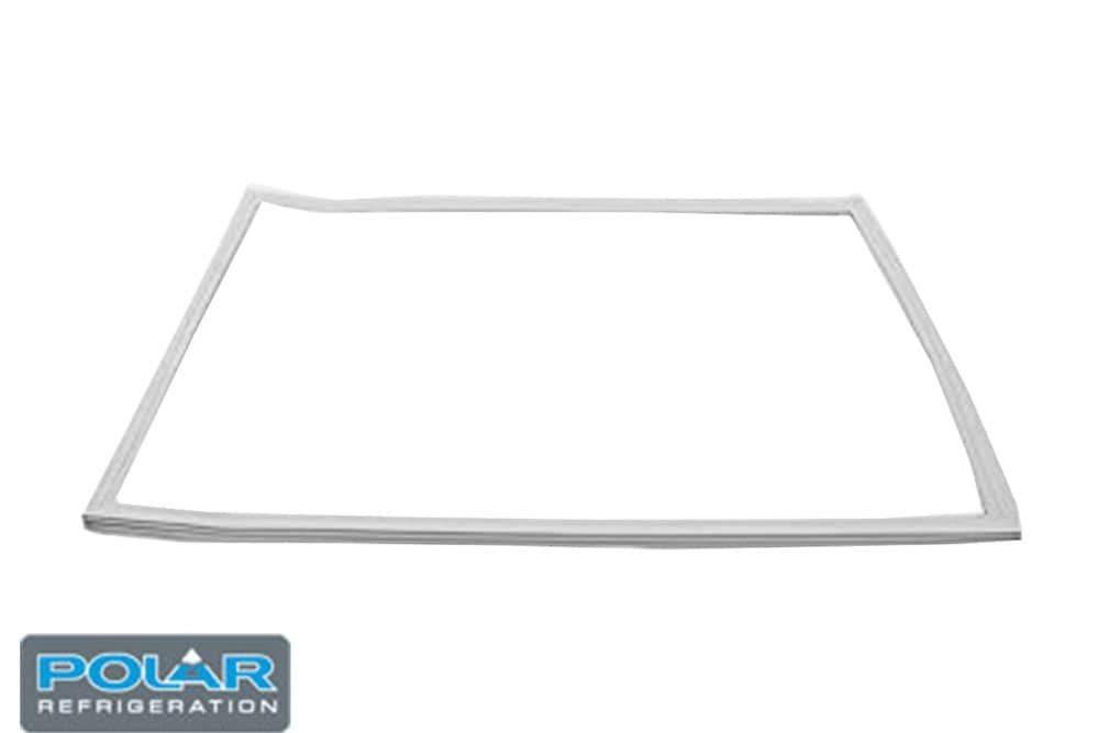 Polar CE202 DM071 - Junta de goma para puerta de frigorífico o ...