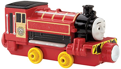 (Fisher-Price Thomas & Friends Take-n-Play, Push & Puff Victor)