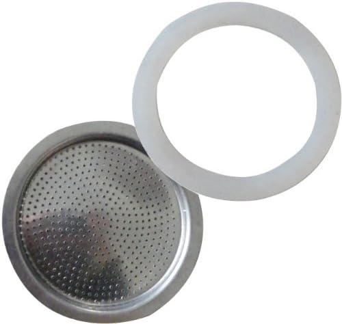 Andrew James – Filtro y anillo de junta additionnels para las ...