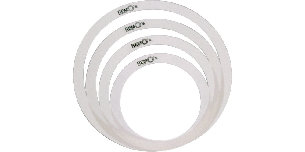 O-Rings Pack Remo RO-0246-00 (10, 12, 14, 16) 12 14 16)