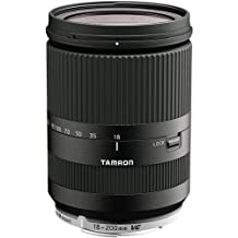 Tamron AFB011EM700 18-200mm Di III VC IS Zoom Lens for Other Cameras