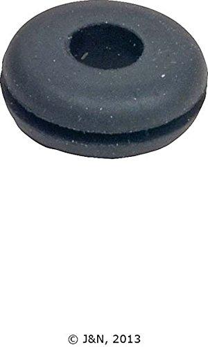 180-01005 - J&N, Grommet, 0.13'' / 3.18mm ID, 0.81'' / 20.64mm OD - Pack of 10