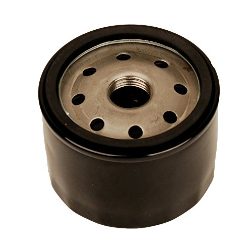(HIFROM Oil Filter for Briggs & Stratton 492932 492056 492932S 695396 696854 795890 John Deere GY20577 AM125424 Kawasaki 49065-7007)