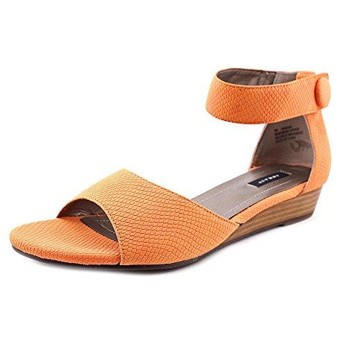 Array Havana Donna N / S Open Toe Sandalo Con Zeppa Sintetico