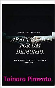 Apaixonada por um Demônio