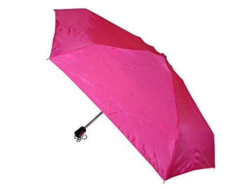 10 Ounce Automatic Umbrella 42 inch Coverage