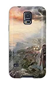 New Arrival RnpecyE8272kknfR Premium Galaxy S5 Case(post Apocalyptic) by icecream design